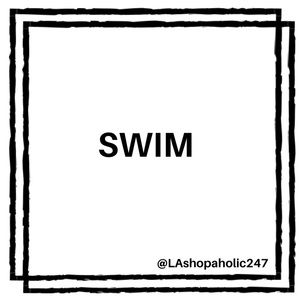 SWIM Available For Purchase...